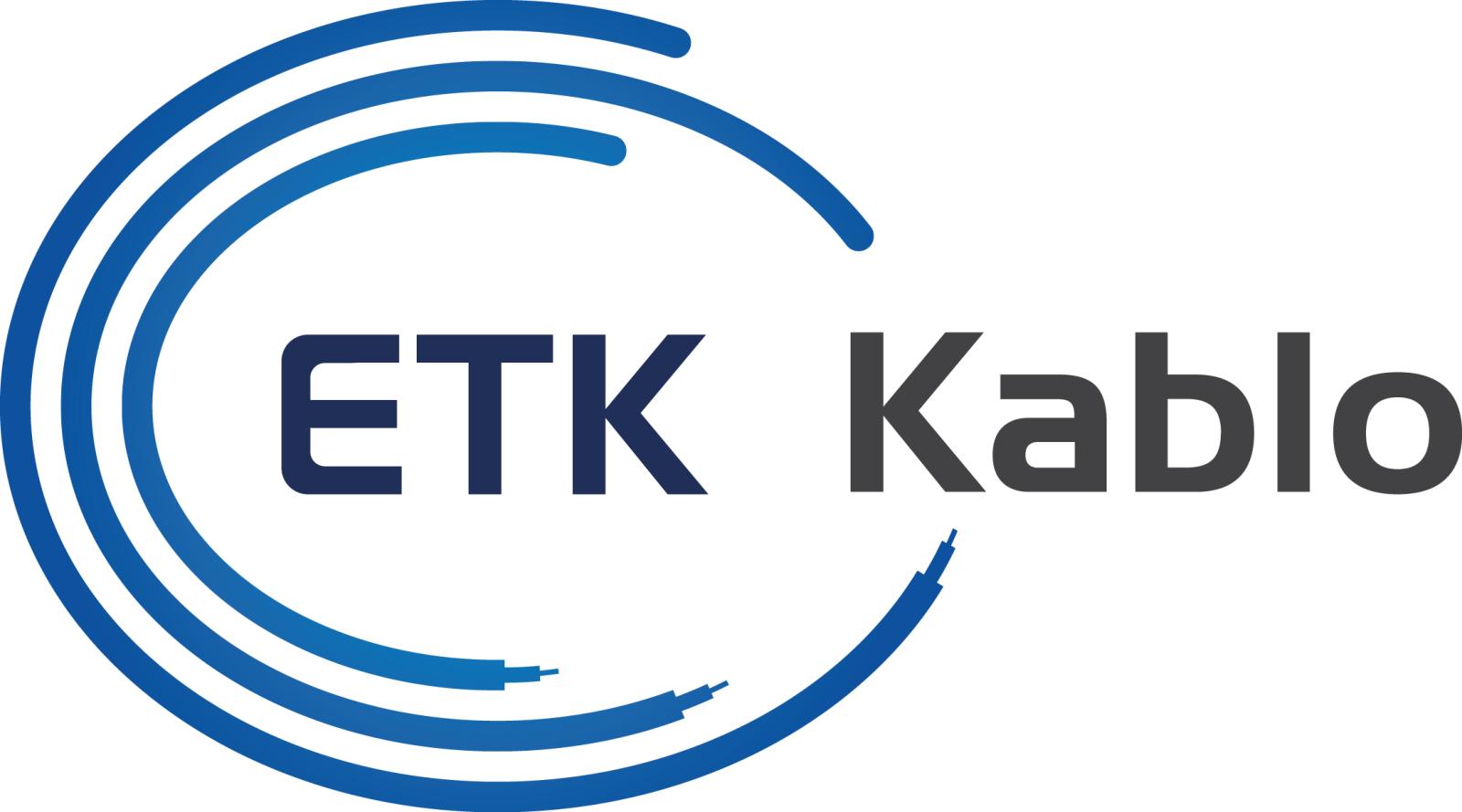 ETK Kablo Logo tr TR